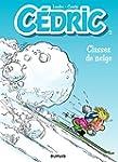 C�dric - 2 - CLASSES DE NEIGE