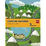 Ciencias sociales. 3 Primaria. Savia. Castilla y León