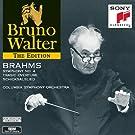 Brahms: Symphony No.4; Tragic Overture; Schicksalslied