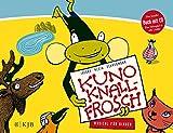 Kuno Knallfrosch (Musical für Kinder)