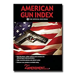 American Gun Index: The Official Red Book: 1
