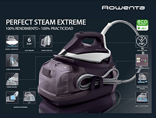 Rowenta Perfect Steam Extreme DG8531F0