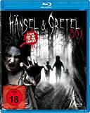 Hänsel & Gretel Box - 3 auf 1 [Blu-ray]