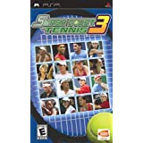 Smash Court Tennis 3 - Sony PSP by Namco