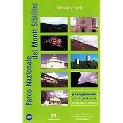 Parco Nazionale dei Monti Sibillini. Con DVD
