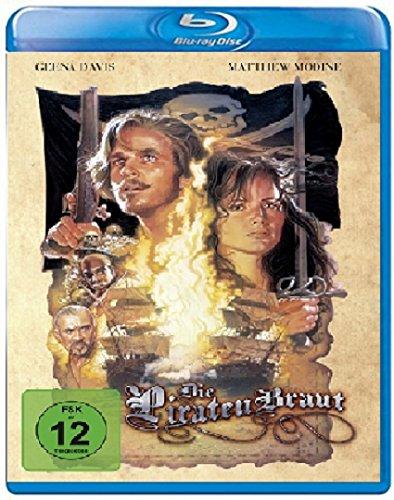 Die Piratenbraut - Remastered [Blu-ray]