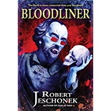 Bloodliner (English Edition)