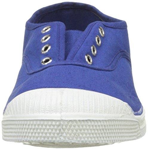 Bensimon Tennis Elly Femme, Baskets mode femme Bleu (Bleu Vif)