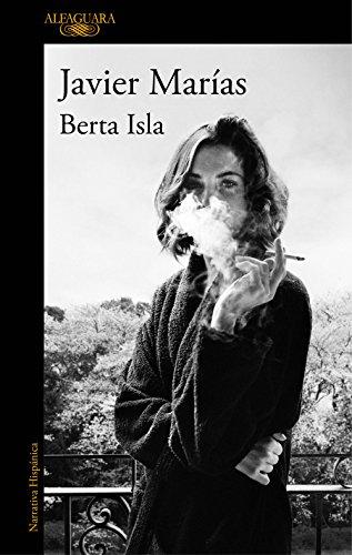 Berta Isla por Javier Marías