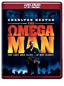 Omega Man [HD DVD] [Import USA]