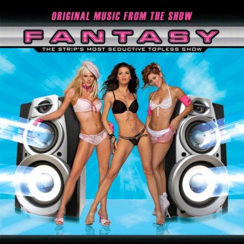 Luxor Las Vegas (Fantasy At Luxor Las Vegas: Original Music from the Show)