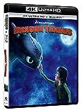 Dragon Trainer (Blu-Ray 4K Ultra HD+Blu-Ray) [Italia] [Blu-ray]