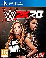 WWE 2K20 - PS4 (PS4)