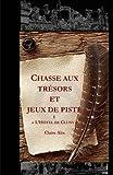Chasse aux trésors et jeux de piste: L'Hôtel de Cluny, Paris...