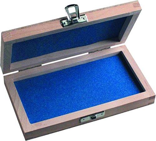 Holzetui, passend für Haarlineal, bis zu 500 mm