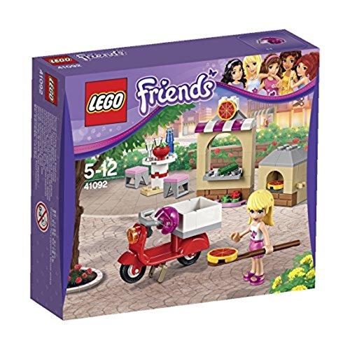 LEGO Friends - Pizzería de Stephanie (41092)