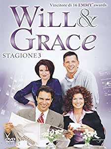 Will & Grace Stagione 03