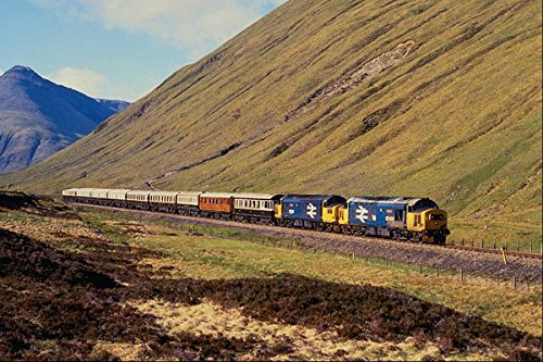 543054-br-class-37s-power-the-royal-scotsman-luxury-train-a4-photo-poster-print-10x8