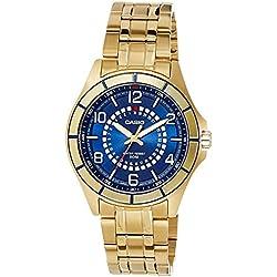 Reloj - Casio - para - MTF-118G-2AVDF(A971)