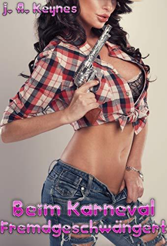 Beim Karneval fremdgeschwängert: Das Cowgirl von einem Fremden tabulos benutzt (Womens Cowgirl Kostüm)
