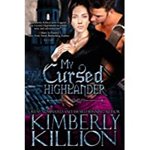 My Cursed Highlander (English Edition)