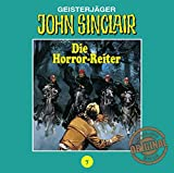 John Sinclair Tonstudio Braun - Folge 07: Die Horror-Reiter - Jason Dark