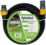 Hozelock Spirabel Suction 3.5 m Hose