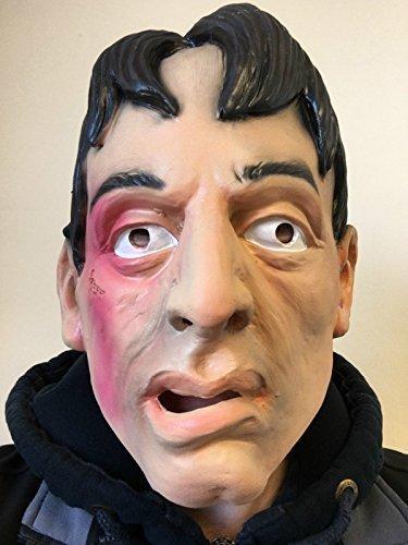 ROCKY BALBOA Film Sylvester Stallone Rambo-sterne Kostüm Party Masken