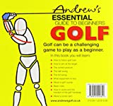 Andrews Essential Guide to Beginners Golf