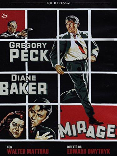 Mirage (DVD)