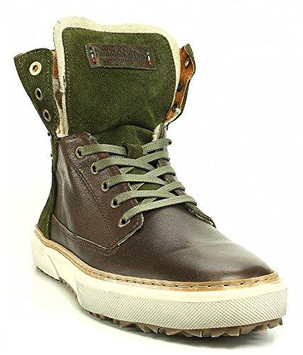 Pantofola Doro, Sneaker Uomo (hêtre)