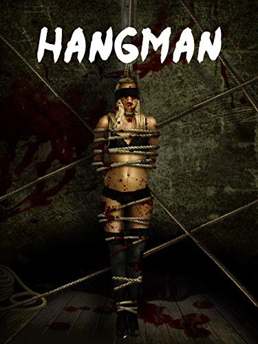 Hangman [OV] - Horror-slasher-filme