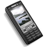 Sony Ericsson K800i Handy Velvet Black