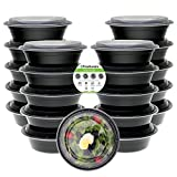 Best Freshware Meals - Freshware Meal Prep Containers [21 Pack] Bowls Review