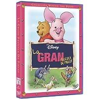 La Gran Película De Piglet (2003) - Número 44