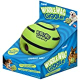 All Star Products Wobble Wag Giggle Ball