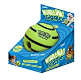 Best As Seen On TV Pet Toys - Wobble Wag Giggle Ball As Seen on Tv Review