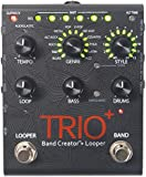 Digitech Trio Plus Band Creator with looper
