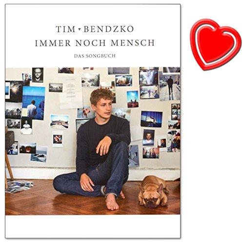 tim-bendzko-todavia-humanos-el-libro-song-11-canciones-para-piano-voz-y-guitarra-arreglados-entre-la
