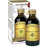 ACIERVIS 200 ml liquide