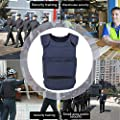 Matthew00Felix Security Guard Weste Stichschutz Original Tactical Vest Schutzkleidung