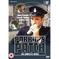 Parkin's Patch: The Complete Series