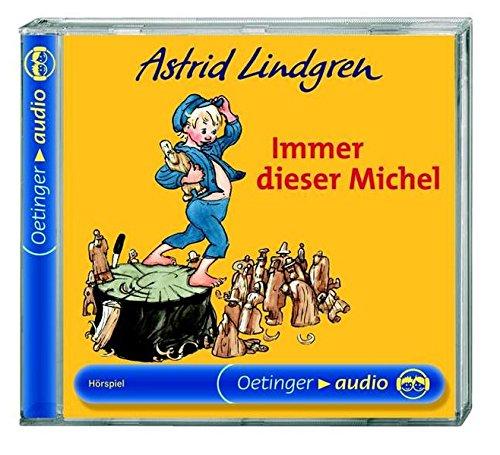 Immer dieser Michel: Hörspiel: Alle Infos bei Amazon