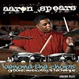 Aaron Spears - Beyond the Chops/Groove, Musicality and Technique [2 DVDs] -