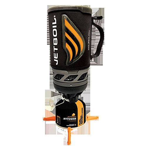 Jetboil Flash Cooking System - Carbon, One Size