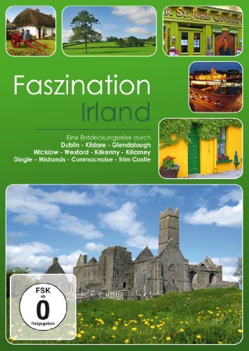 Faszination Irland