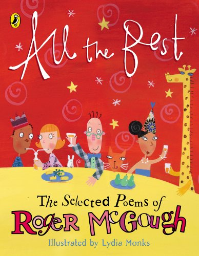 All the Best: The Selected Poems of Roger McGough (English Edition)