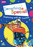 Something Special - Exploring with Mr Tumble [DVD]