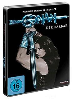 Conan der Barbar (FuturePak ® mit 3D-Prägung) [Blu-ray]