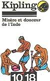 Telecharger Livres Misere et douceur de l inde (PDF,EPUB,MOBI) gratuits en Francaise